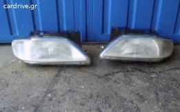 Φανάρια Εμπρός αριστερό δεξί CITROEN XSARA