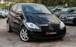 Mercedes A 150 - 2009