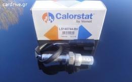 CALORSTAT by Vernet LS140744 Αισθητήρα λάμδα μετα τον καταλυτη ALFA ROMEO Giulietta/MiTo/FIAT Panda/FIAT Punto