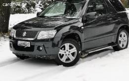 Suzuki Grand Vitara - 2006