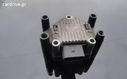 Πολλαπλασιαστής 032905106B AUDI/SEAT/VW