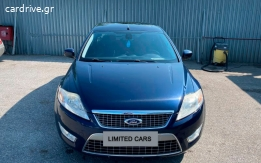 Ford Mondeo - 2012