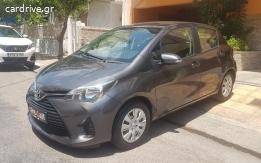 Toyota Yaris - 2016