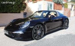 Porsche 911 - 2015