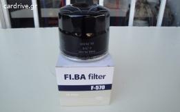 FIAT/LANCIA/ALFA ROMEO ΦΙΛΤΡΟ ΛΑΔΙΟΥ FIBA F-570