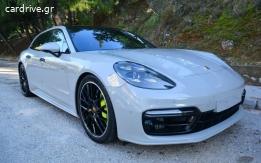 Porsche Panamera - 2019