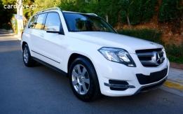 Mercedes GLK 250 - 2015