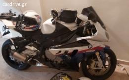 Bmw S1000RR - 2011