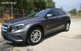 Mercedes GLA 180 - 2015