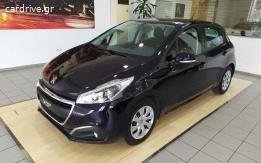 Peugeot 208 - 2017