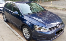 Volkswagen Golf - 2014