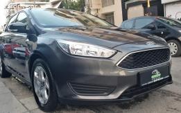 Ford Focus - 2016