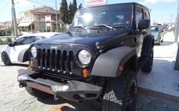 Jeep Wrangler - 2008