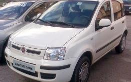 Fiat Panda - 2010