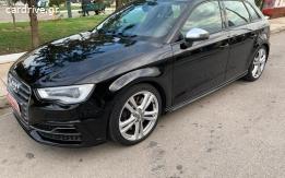 Audi S3 - 2014