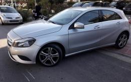 Mercedes A Class (όλα) - 2014