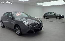 Alfa Romeo Giulietta - 2013