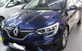 Renault Megane - 2017