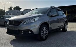 Peugeot 2008 - 2017
