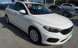 Fiat Tipo - 2019