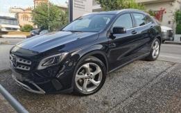 Mercedes GLA 180 - 2018