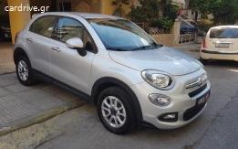 Fiat 500 - 2017