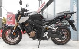 Honda CB 600 FS - 2020