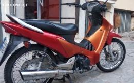 Honda ANF 125 Innova - 2008
