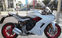 Ducati 916 - 2018