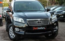 Toyota RAV 4 - 2010