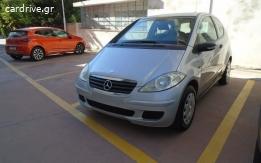 Mercedes A 150 - 2005