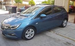 Opel Astra - 2017