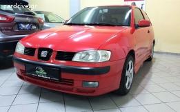 Seat Ibiza - 2002