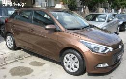 Hyundai i 20 - 2017