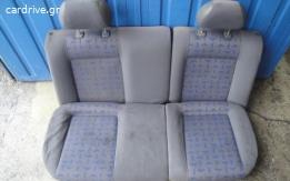καθίσματα πίσω SEAT CORDOBA 1998-2002
