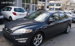 Ford Mondeo - 2014