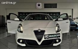 Alfa Romeo Giulietta - 2016
