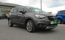 Opel Crossland - 2019