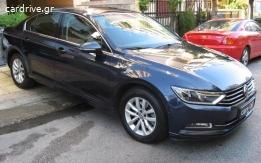 Volkswagen Passat - 2017