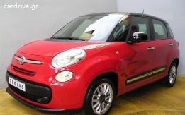 Fiat 500 - 2015