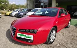 Alfa Romeo Alfa 159 - 2006