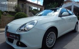 Alfa Romeo Giulietta - 2012