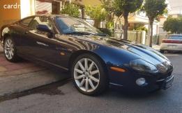 Jaguar XK - 2005