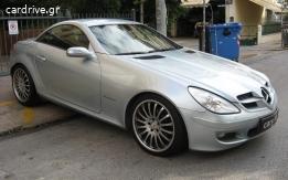 Mercedes SLK 200 - 2005