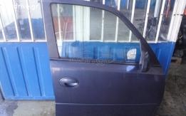 ΠΟΡΤΑ ΣΥΝΟΔΗΓΟΥ ΕΜΠΡΟΣ Opel Meriva 2003 1700 cc