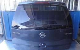ΠΟΡΤ MΠΑΓΚΑΖ Opel Meriva 2003 1700 cc
