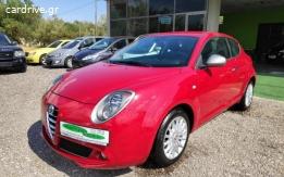 Alfa Romeo Mito - 2014