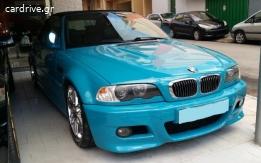 Bmw M3 - 2003