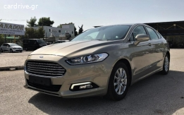Ford Mondeo - 2016
