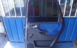 ΤΑΠΕΤΣΑΡΙΕΣ ΠΟΡΤΑΣ ΣΥΝΟΔΗΓΟΥ ΠΙΣΩ Opel Meriva 2003 1700 cc